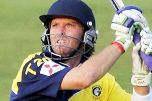 इयान हार्वे ने अपने करियर में 73 वनडे अंतरराष्ट्रीय मैच खेले लेकिन उनके बल्ले से इस फॉर्मेट में ना तो कोई अर्धशतक और ना ही वह शतक बना सके. (PC- CrikVoice Instagram)