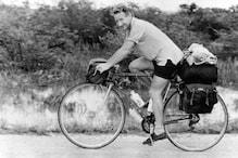 World Bicycle Day : वो शख्स जो साइकल पर उड़ता पंक्षी था, 40 साल नापता रहा जग