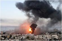 इजरायली सेना में तैनात है गुजरात की बेटी नित्शा, गाज़ा में हमास से लड़ रही जंग