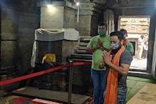 भक्तों, पुजारियों और लोगों के लिए खुशखबरी, महीनों बाद खुला प्रसिद्ध जागेश्वर मंदिर