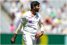 तेज गेंदबाज जसप्रीत बुमराह 2021 में फेल, 105 ओवर में सिर्फ 7 विकेट ले सके