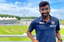 इंग्लैंड पहुंच कर भारतीय खिलाड़ियों ने शेयर की साउथम्प्टन मैदान की तस्वीरें