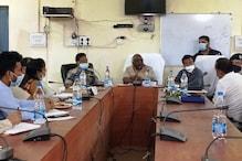 फर्जी शिकायतों से परेशान है जशपुर पुलिस, अफसरों ने संसदीय सचिव को बताई व्यथा!