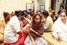 Indore News: वैक्सीनेशन के दूसरे डोज को लेकर लोग लापरवाह, बढ़ रहा कोरोना!