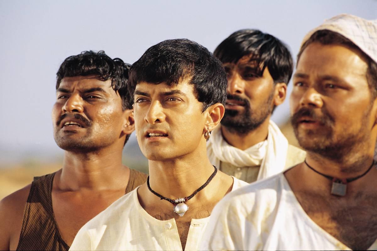 Aamir khan, kiran rao, Lagaan, 20 years of lagaan