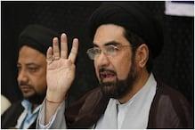 धर्मगुरु जवाद ने उमर-जहांगीर की गिरफ्तारी को लेकर यूपी ATS पर उठाए सवाल