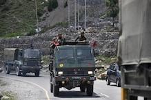 ड्रैगन को जवाब, भारत ने चीनी सीमा पर तैनात किए 50 हजार अतिरिक्त सैनिक: रिपोर्ट