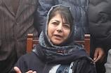 भारत को कश्मीर मुद्दे के हल के लिए पाकिस्तान के साथ बातचीत करनी चाहिए : महबूबा
