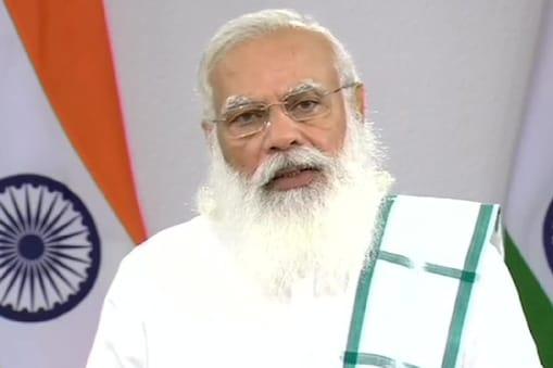 प्रधानमंत्री नरेंद्र मोदी ने मन की बात कार्यक्रम में कई अहम मुद्दों पर की चर्चा. (फाइल फोटो)