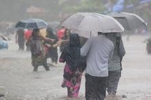 हरियाणा में आंधी-बारिश से 8 डिग्री गिरा पारा, गर्मी से मिली राहत