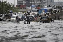 क्या मुंबई में बारिश के लिए आईएमडी की भविष्यवाणी विफल रही?