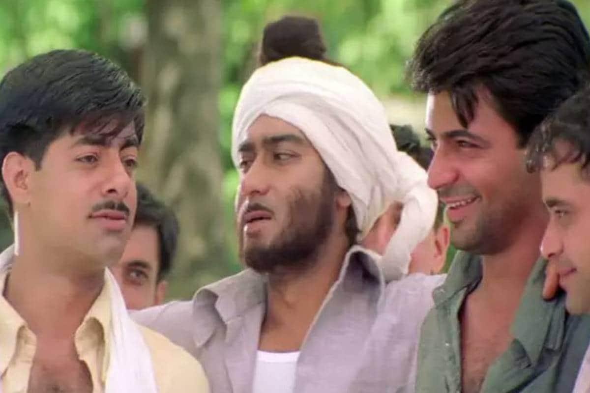 ajay devgn, bobby deol, sonu sood, The Legend of Bhagat Singh