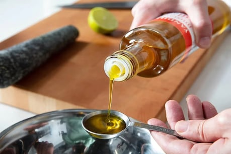 Edible oil prices have started falling.