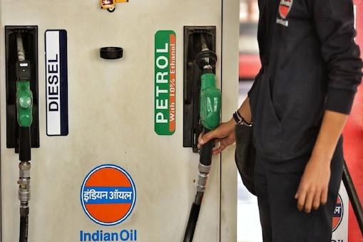 पेट्रोल-डीजल (Petrol-Diesel Price Today)
