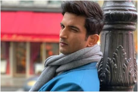 Sushant made his Bollywood debut with the film 'Kai Po Che (2013)' (Photo Credits: Instagram/castingchhabra)