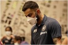 India tour of England 2021: भारतीय टीम 104 दिनों के लंबे दौरे पर इंग्लैंड रवाना, देखें तस्वीरें