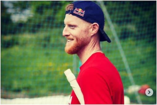 IND vs ENG: बेन स्टोक्स (Ben Stokes) ने क्रिकेट से ब्रेक ले लिया है. (Ben stokes Instagram)