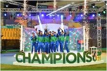 PSL Final 2021: मुल्तान ने पेशावर को हराकर पहली बार जीता पीएसएल का खिताब