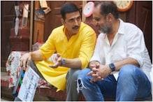 'Rakshabandhan' के 8 करोड़ के सेट पर लौटे अक्षय कुमार, पोस्ट शेयर कर जताई खुशी