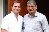 पंजाब संकट पर गठित समिति की राहुल गांधी संग बैठक, समन्वय कमेटी का गठन संभव