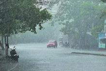 Delhi-NCR में तेज बारिश, लोगों को उमस और गर्मी से मिली राहत