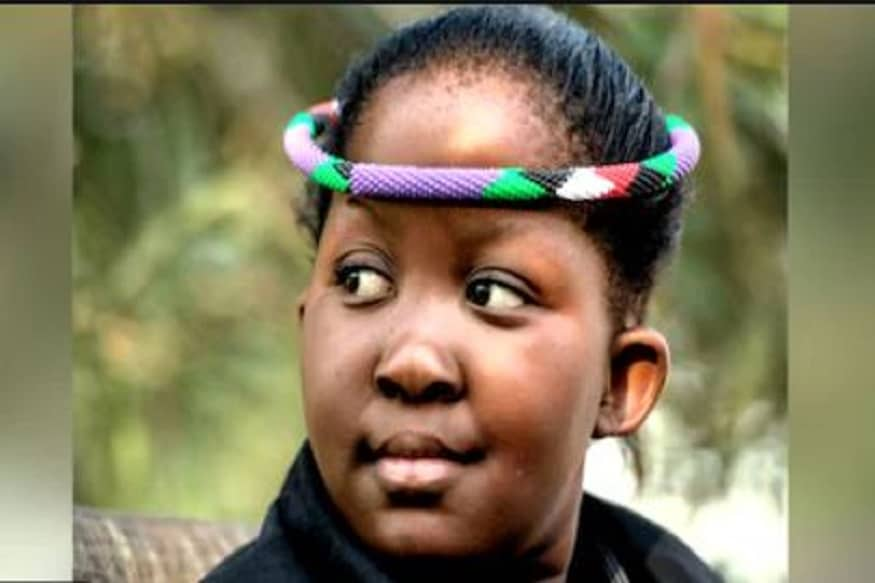 rain queen south africa