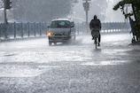 पंजाब-हरियाणा में आज होगी भारी बारिश, इन राज्यों के लिए ऑरेंज अलर्ट जारी