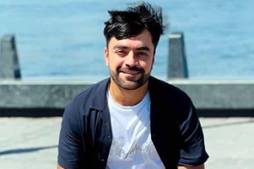 राशिद खान ने 26 रन की तूफानी पारी खेली  (Instagram/Rashid)