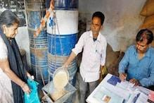 एक देश एक राशन कार्ड पर दिल्ली सरकार ने किया गुमराह- केंद्र ने SC में कहा