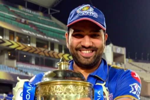 IPL 2022: मुंबई ने सबसे ज्यादा 5 बार आईपीएल का खिताब जीता है.(Instagram/MI)