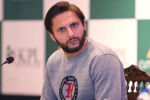 शाहिद अफरीदी ने कहा कि कश्मीर प्रीमियर लीग कश्मीर, पाकिस्तान और क्रिकेट फैंस के लिए है (Instagram)