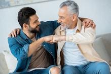 Father's Day 2021 : फादर्स डे पर अपने पिता को इस तरह स्पेशल कराएं फील