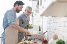 बढ़ती उम्र में पापा की सेहत का ऐसे रखें ख्याल, डाइट में शामिल करें ये चीजें