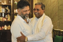 कर्नाटक: चुनाव 2 साल दूर, कांग्रेस में CM पद के लिए कुर्सी की दौड़ अभी से शुरू