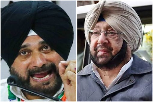 पंजाब कांग्रेस अध्यक्ष नवजोत सिंह सिद्धू और मुख्यमंत्री के बीच अभी भी तनातनी बनी हुई है.