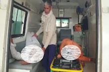 हरियाणा: सुसाइड नोट लिखकर कोर्ट परिसर में बुजुर्ग दंपति ने निगला जहर, मौत