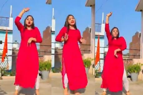 पवन सिंह के गाने पर इस लड़की ने धमाकेदार डांस किया है जिसे लोग खूब पसंद कर रहे हैं.