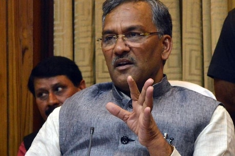 Former CM Trivendra Singh Rawat has given a big statement about Muslims.