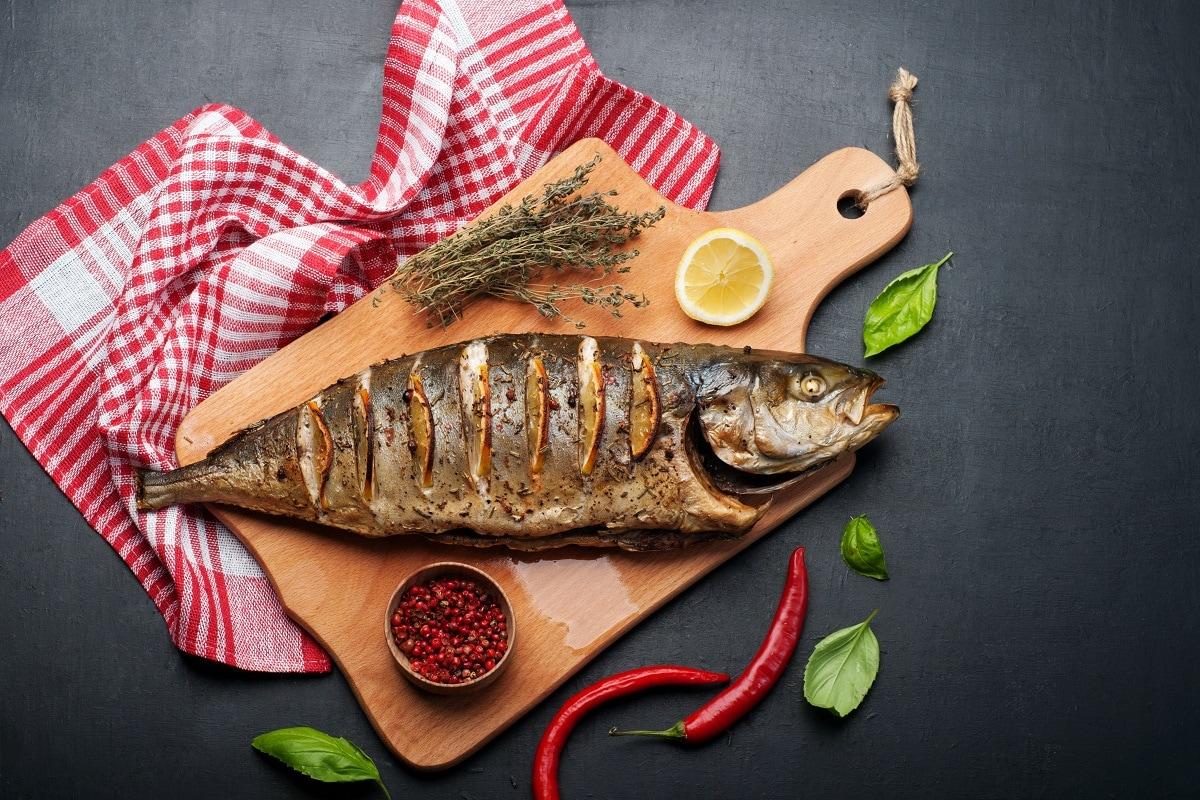 tuna fish for strong immunity and healthy heart pur– News18 Hindi
