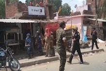 उन्नाव पथराव पर अखिलेश यादव के Tweet के बाद यूपी पुलिस की कार्रवाई हुई तेज