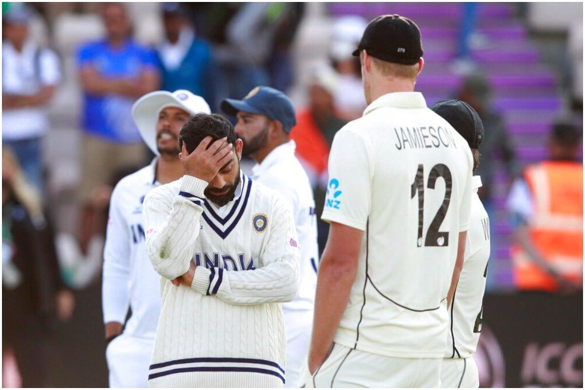 भारतीय खिलाड़ियों को साउथैंप्टन से लंदन पहुंचने के बाद 20 दिन का ब्रेक दिया गया है. ताकि अधिक समय तक बायो बबल में रहने के कारण वह खुद को फिर से मानसिक रूप से मजबूत कर सके. (PIC:AP)