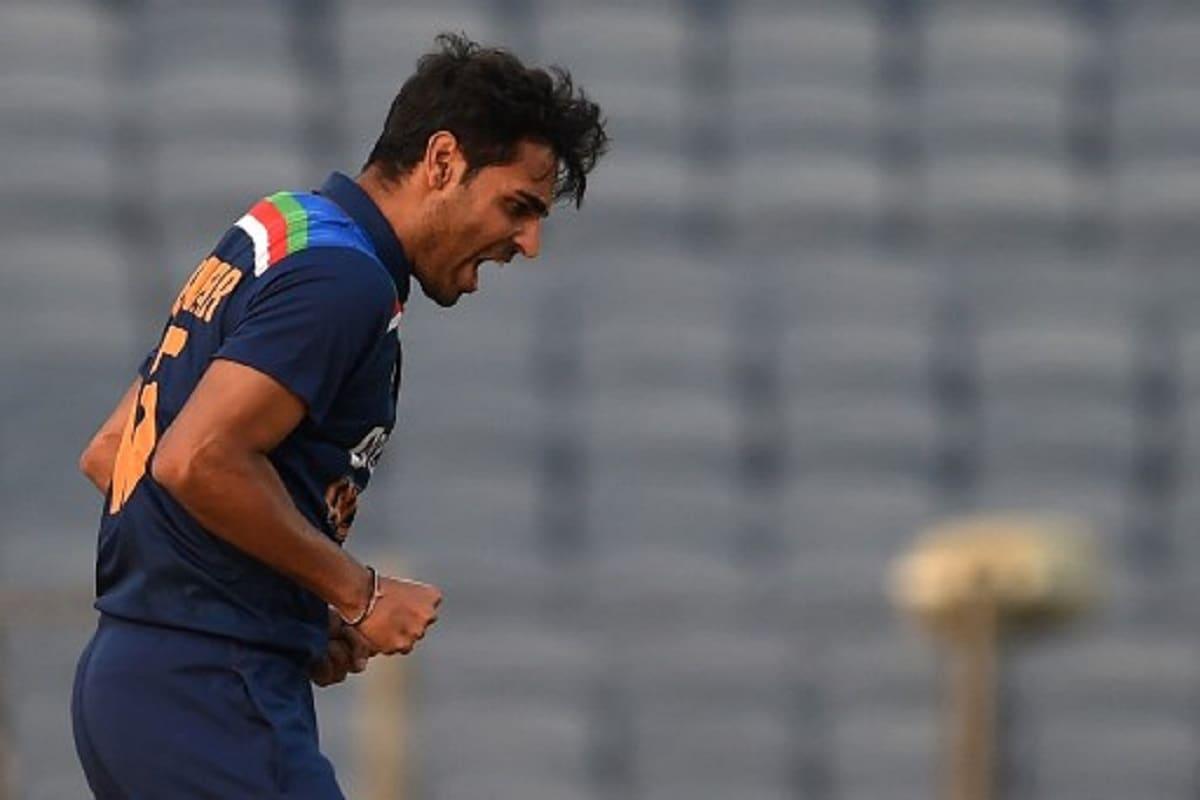 IND VS SL: भुवनेश्वर कुमार से 6 साल, 3093 गेंदों के बाद हुई गलती, जानकर रह जाएंगे दंग!