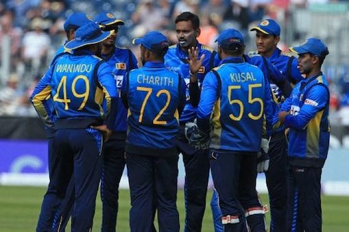 IND VS SL, 1st T20I: (फोटो-AFP)