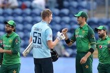 वनडे की सबसे फिसड्डी टीम है पाकिस्तान! 20 में से 18 मैच में मिली है हार