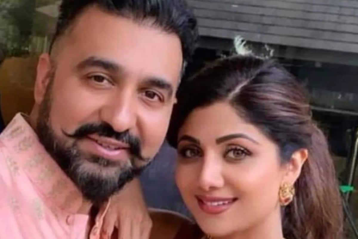 The police asked Shilpa Shetty, about Raj Kundra's porn video business?  The actress gave this answer