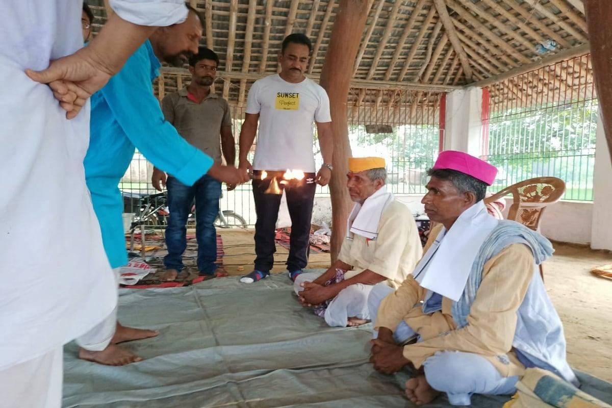 क्यों फीकी पड़ने लगी मिथिलांचल में वर-वधू चुनने की 700 साल पुरानी सौराठ सभा की चमक? saurath sabha a method of negotiation for bride and groom is about to end in mithilanchal area of bihar bramk | - News in Hindi