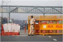 15 अगस्त से पहले दिल्ली में 'ड्रोन जेहाद' कर बड़ी आतंकी साजिश का अलर्ट