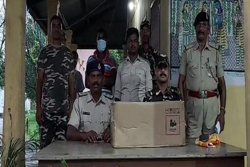 बिहार में भारत-नेपाल सीमा पर ड्रोन कैमरों के साथ गिरफ्तार तस्कर