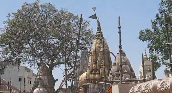 बाबा विश्वनाथ का धाम बताएगा शिव और काशी की महिमा,पत्थरों पर उकेरी जाएंगी जानकारियां
