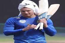SA VS IRE: डेविड मिलर ने 20वें ओवर में 15 छक्के लगाने का वर्ल्ड रिकॉर्ड बनाया!